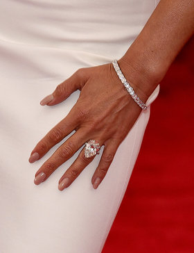 Victoria Beckham Wedding Ring For Victoria Beckham Engagement Rings Could Be Rotated Every Day Wow