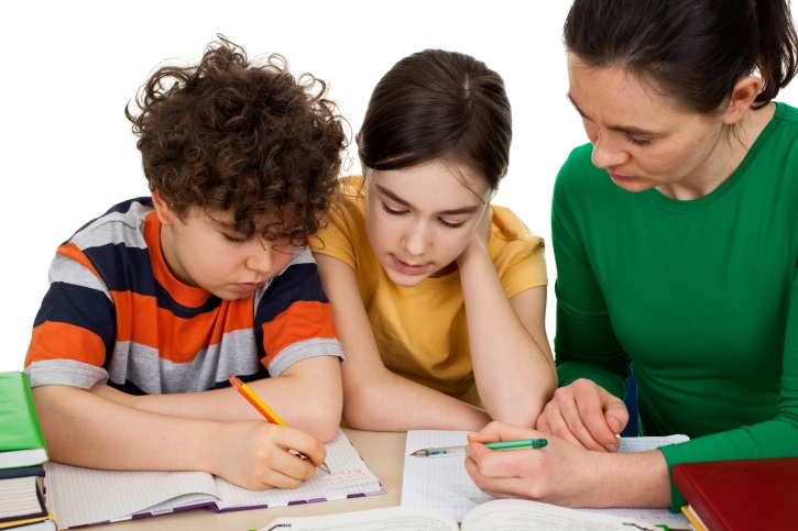 ... tips to get your students to do their homework and turn it in on time