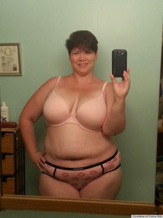 Curvy girl 4