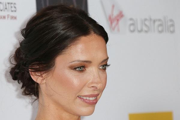 Australians In Film Benefit Dinner - Arrivals