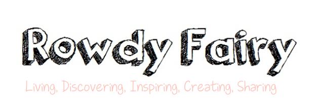 Rowdy Fairy