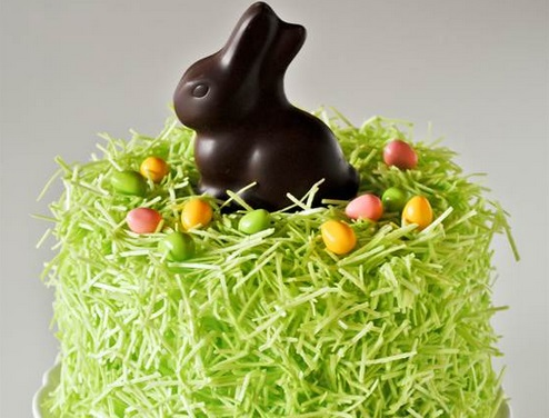 Easter dessert recipes that will make your eyes pop