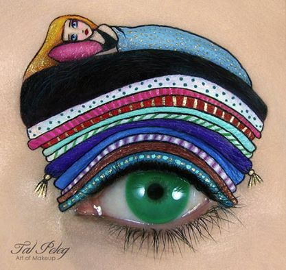 eye make up 5