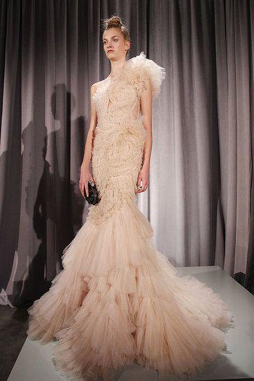 Marchesa Pink Dress - RP Dress