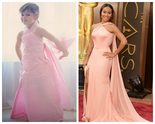 Fashion by Mayhem takes on the Oscars red carpet