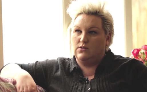 Meshel Laurie IVF story