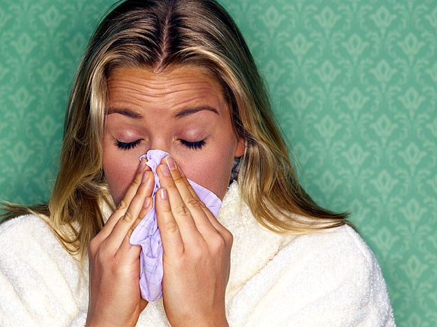 Natural cold remedies that work