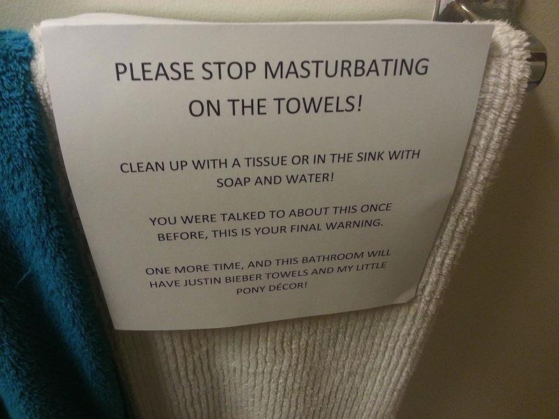 towelnote