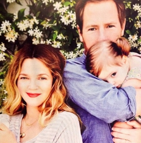 Drew Barrymore Family Drew Barrymore Family