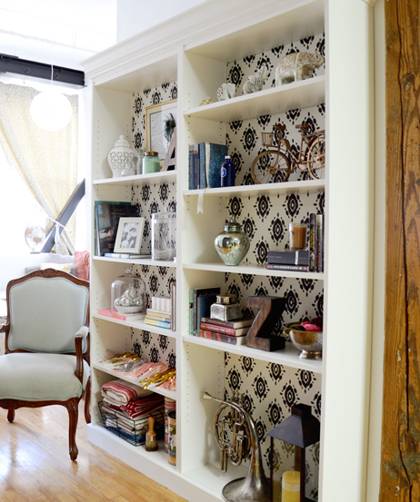 Diy Home Bar Built From Billy Bookcases: Transform Your Ikea Billy Bookcase With These 11 Fun DIY