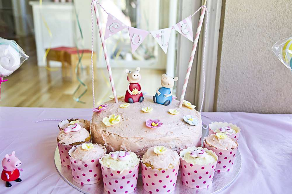 How To Throw A Splashingly Wonderful Peppa Pig Party For Your Children