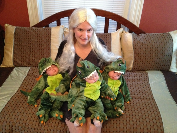 Our pick of the Game of Thrones Halloween costumes